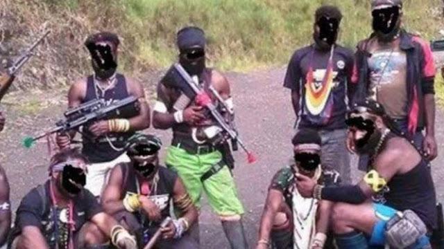 OPM Dapat Pesanan Luar Negeri Bunuhi Sipil, TNI Temukan Mayat Beku