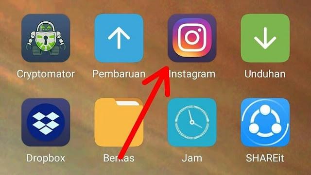 Cara Mengubah Akun Instagram Menjadi Akun Private