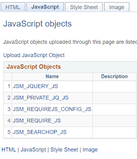 Jim's PeopleSoft Journal: Changing the Search Page Operator