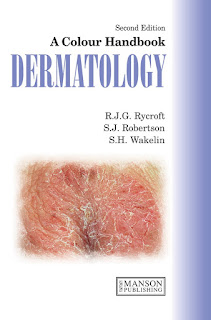 A Colour Handbook of Dermatology Second Edition