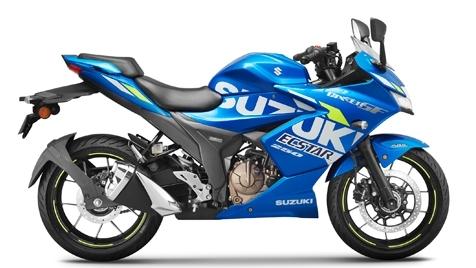 Suzuki Gixxer SF 150 best fuel efficient bike, 150cc to 200cc 2020