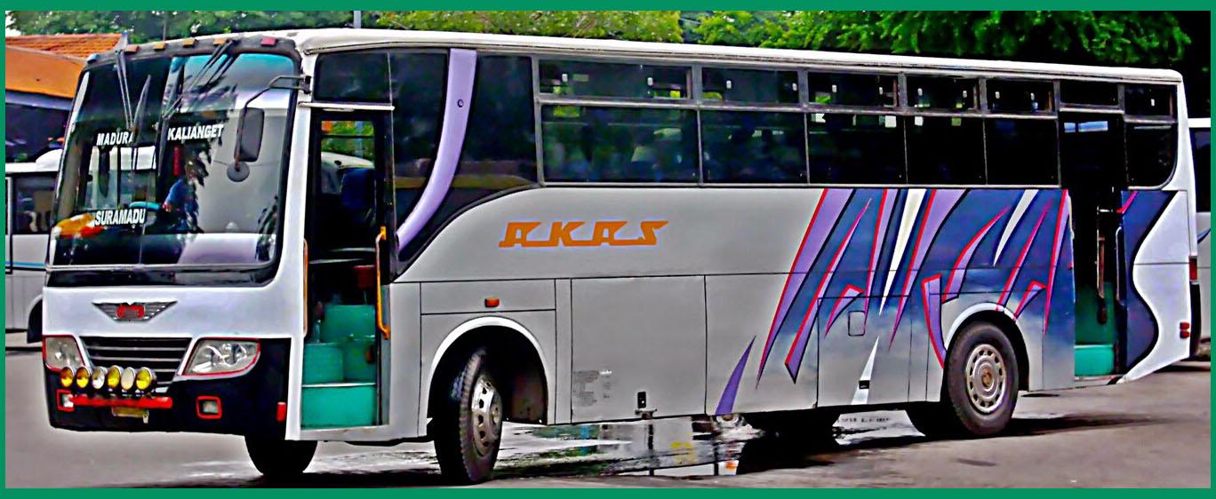 Nomor Telepon Agen Bus Akas Cari Agen Bus