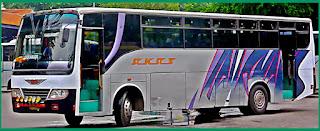 Nomor Telepon Agen Bus Akas.