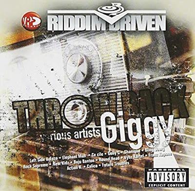 Le Riddim Dancehall : Throwback Giggy Riddim (2005)