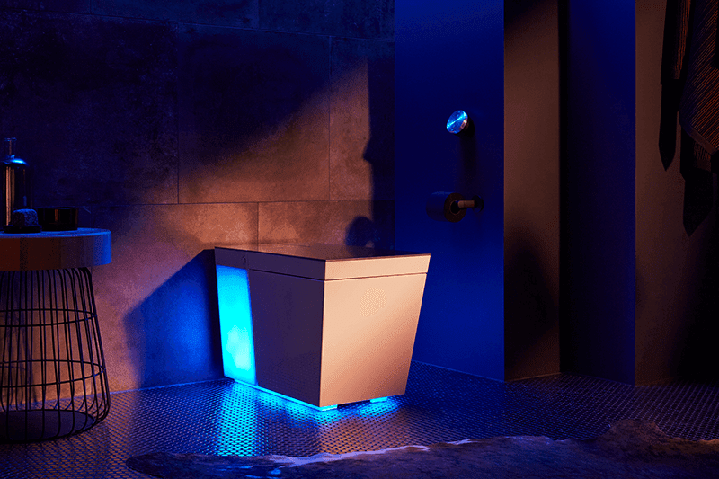 Kohler's Numi 2.0 Intelligent Toilet becomes CES 2020 Innovation Awards Honoree