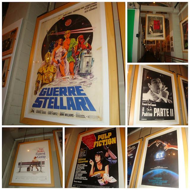 Mole Antonelliana e o Museo Nazionale del Cinema - Turim