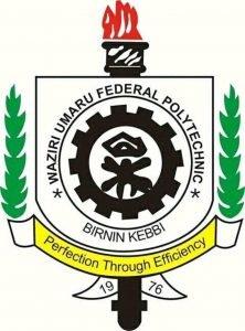 Waziri Umaru Poly (WUFPBK) Admission List 2020/2021 | NCE & ND