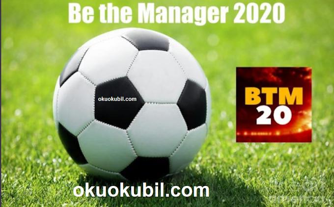 Be The Manager Süper Yönetici 2020 V0.3.0 MOD APK Para Hilesi İndir Kasım 2019