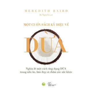 Sách- Một cuốn sách kỳ diệu về Dừa ebook PDF EPUB AWZ3 PRC MOBI
