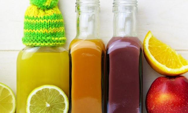 Nikmati Pagi Anda dengan Minuman Detoksifikasi yang Bisa Meningkatkan Kekebalan