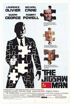 The Jigsaw Man |1983| |DVD| |R1| |NTSC| |Latino|
