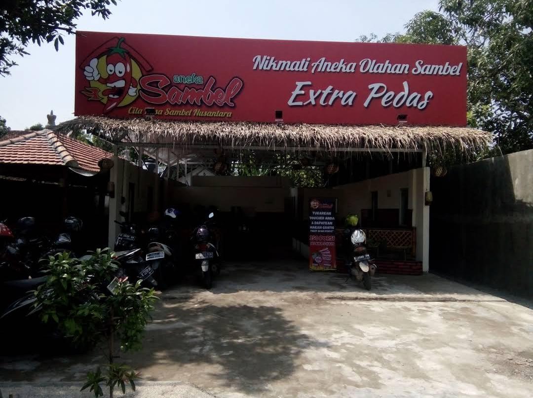 Lowongan Koki Bartender Waiters Kasir Aneka Sambal Rembang
