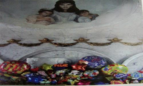 Muertes narcocorridos y las tumbas faranicas de los