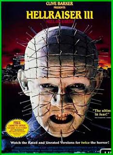 Hellraiser 3: Infierno En La Tierra 1992 | DVDRip Latino HD GDrive 1 Link