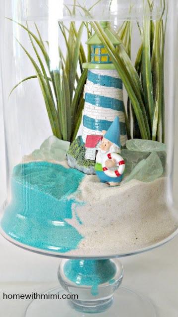 terrarium sand art