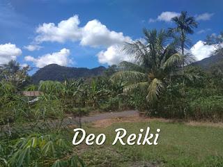 Pengertian Deo Reiki