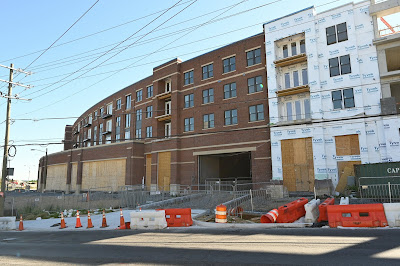 Washington D.C. retail for lease - Skyland Town Center