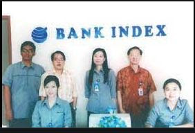 Alamat lengkap dan Nomor Telepon Kantor Bank Index di Jakarta Timur