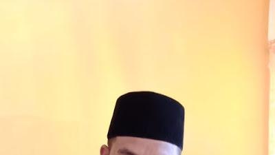 Hasyim Fokaaya Resmi Kantongi SK Karteker Kades Penu Taliabu Timur*