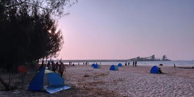 Referensi Wisata Pantai di Kota Tuban Jawa Timur