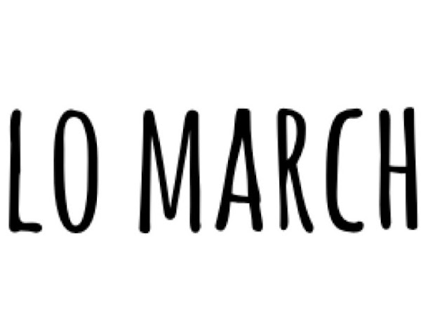 Hello March/Weekend Recap