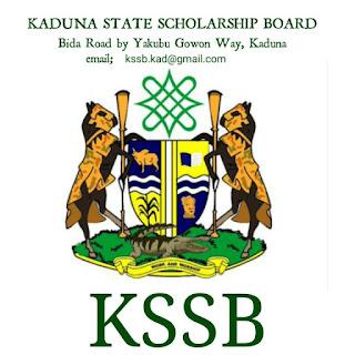 Kaduna State Local Scholarships Award Form 2020/2021