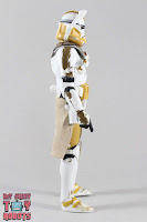 Star Wars Black Series Clone Commander Bly 05