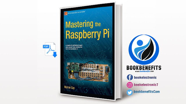 Free Download Mastering the Raspberry Pi PDF