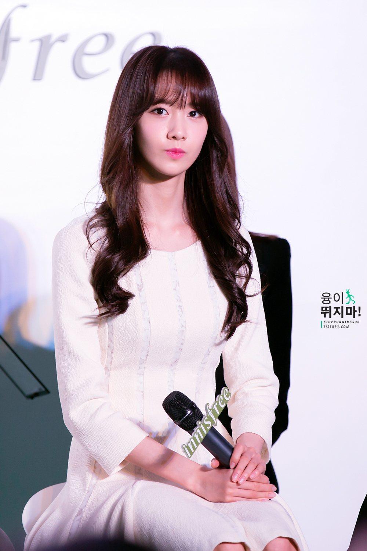 150115 Girls' Generation - Innisfree Store Event in Shanghai - YoonA 19p
