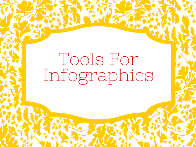 20 Tools to Create Your Own Infographics
