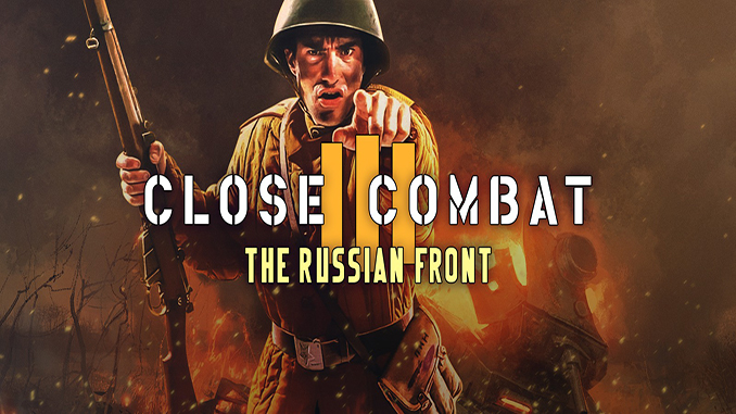 Close Combat 3: The Russian Front