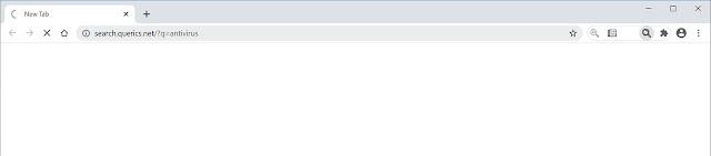 Search.querics.net (Hijacker)