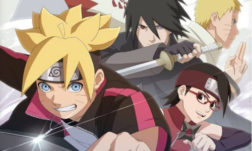 Episode Filler Boruto