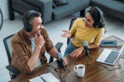 apa itu podcast, keuntungan dan manfaat podcast