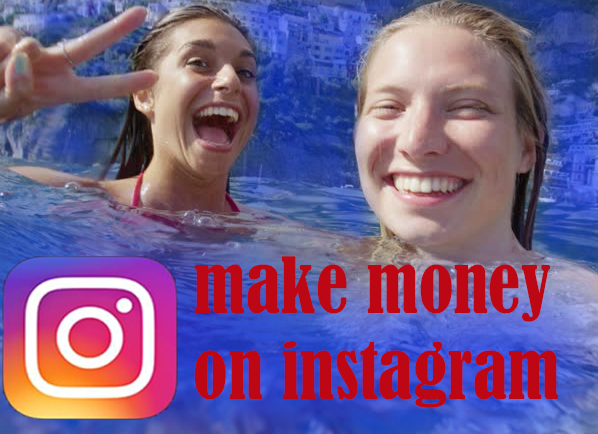 How to earn money from Instagram?