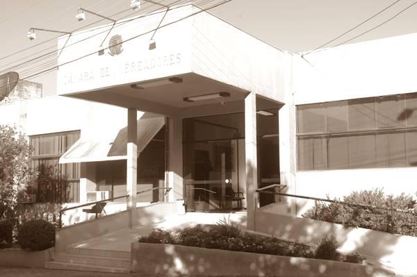 Câmara de Vereadores de Canoinhas - Canoinhas Online