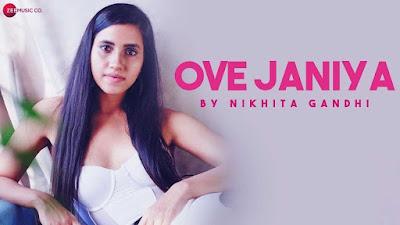 Ishq da rutba (Ove Janiya)Lyrics by Nikhita Gandhi | Shankar, Ehsaan & Loy -@Lyricstones
