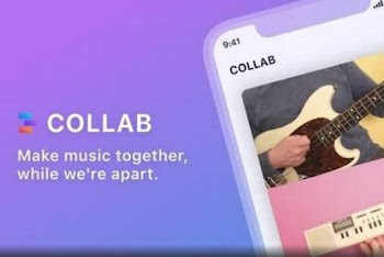 Facebook testing Collab app with TikTok-like features for creating music videos