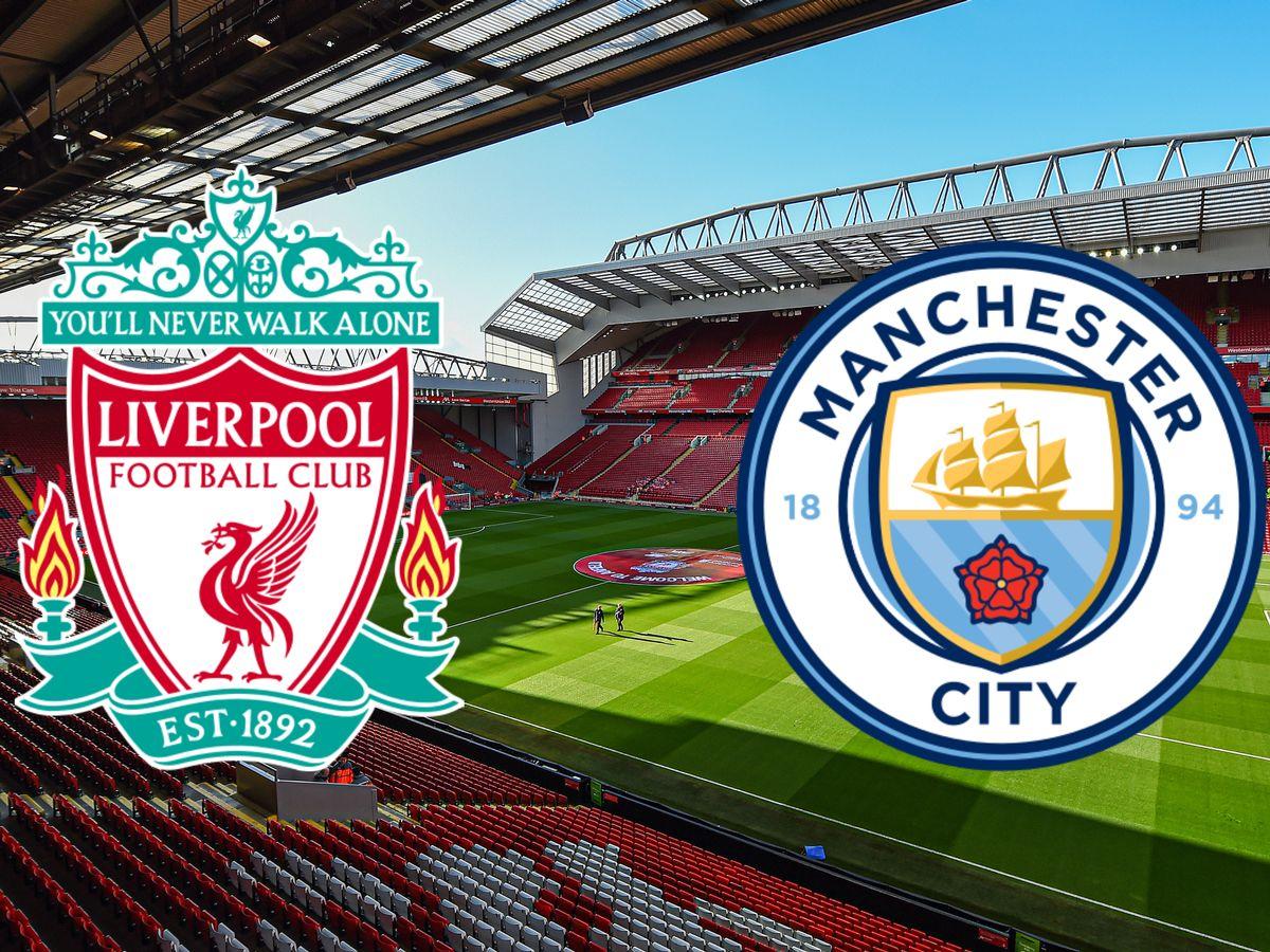 موعد مباراة مانشستر سيتي ضد ليفربول والقنوات الناقلة في قمة الدوري الإنجليزي حيث الجولة الثامنة