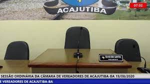 Presidente da Câmara de Acajutiba fala das dificuldades que está enfrentando com a queda de arrecadação