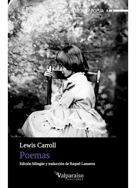 Poemas, de Lewis Carroll