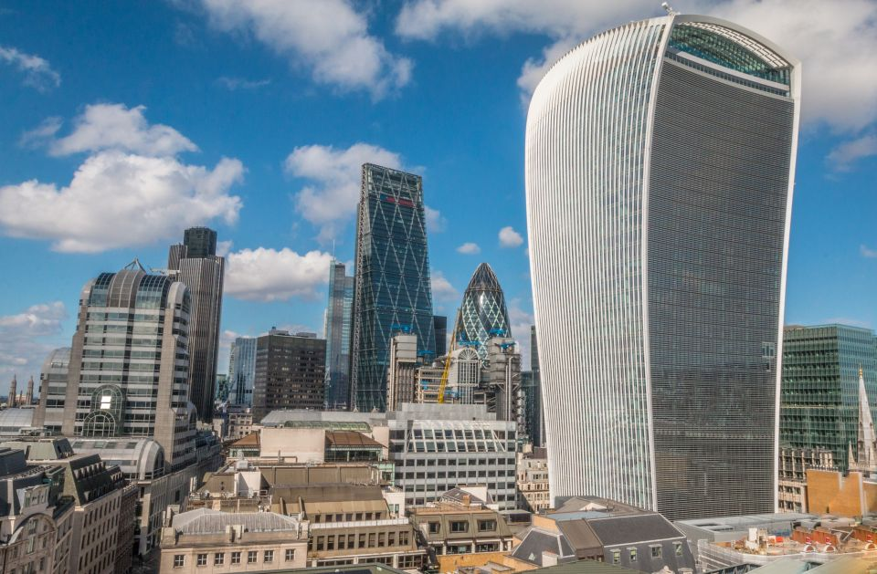 Top 10 Most Ugly Buildings in the UK