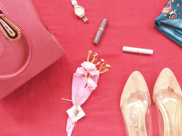 4 Fashion Item yang Pasti Dimiliki oleh Wanita