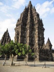 Candi Prambanan Tempat Wisata Yogyakarta Yang Wajib Anda