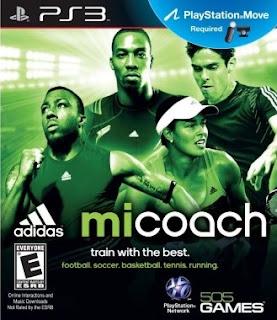 ADIDAS MICOACH PS3 TORRENT