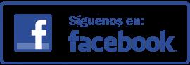 VISÍTENOS! Estamos en Facebook