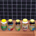 TS3 & TS4 Dietary Supplements