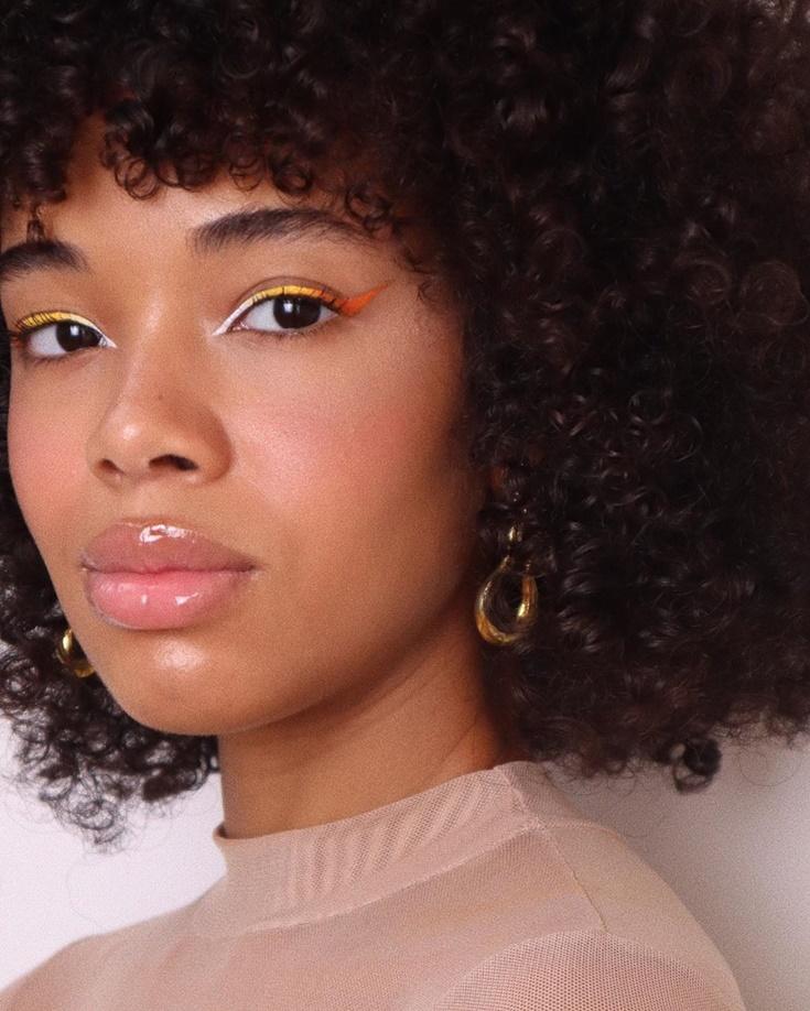 Maquiagem para uma selfie perfeita: Inspire-se na Nathalie Billio!