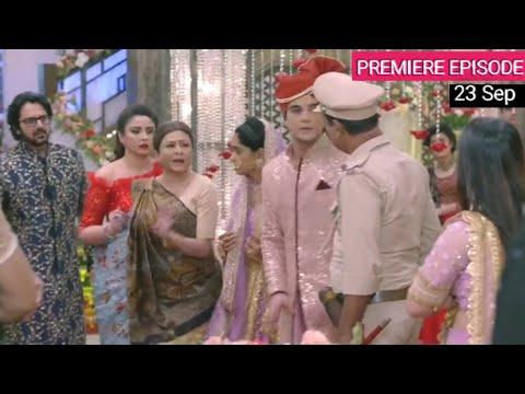 Kumkum Bhagya 23 September 2020 Full Episode