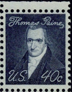 Thomas Paine, Political Activist